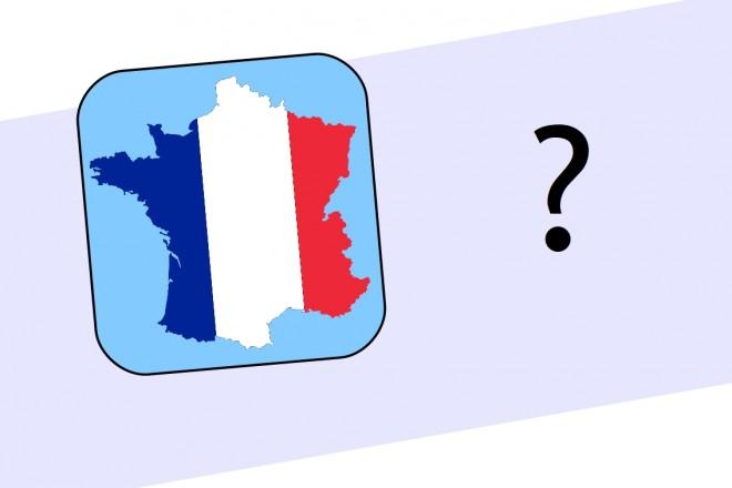 französisch ich werde